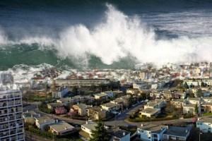 Pubblicate le Indicazioni per l'aggiornamento delle pianificazioni per il rischio maremoto