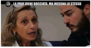 Università Catanzaro: docente bocciata che insegna, interrogazione della senatrice Granato