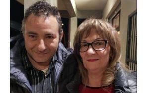 Davoli – Duplice omicidio in una tabaccheria, uccisi un uomo e una donna