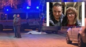 Duplice omicidio a Davoli, rintracciato l'ex convivente della donna