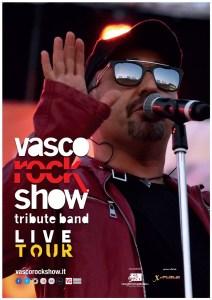 """Il primo """"Vascoday"""" in Calabria con Vasco Rock Show"""