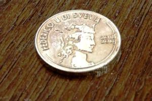 Il bruzio, moneta alternativa