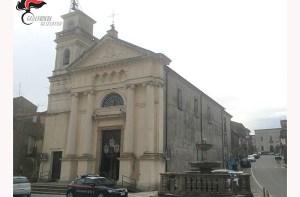 Danneggiata l'auto del sindaco di Girifalco, indagini dei carabinieri