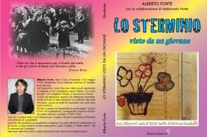 Shoah 2019 ed il libro del giovane Alberto Forte pensando alla Shoah nostra e degli altri