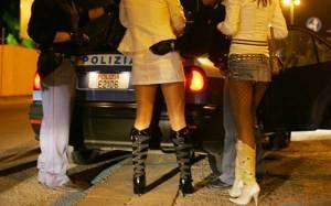 Smantellato giro di prostituzione, eseguite sette misure cautelari