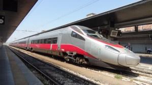 """Frecciargento Roma – Reggio Calabria mai in orario, U.Di.Con.: """"Segnalazioni continue, si intervenga subito"""""""