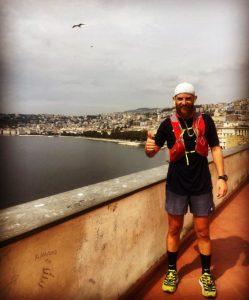 Trail Running, uno sport nuovo, duro. Carmine Talarico ci racconta la sua esperienza
