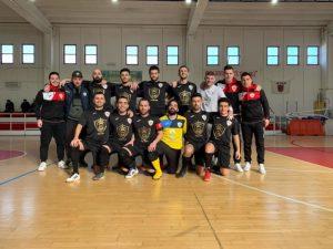 Calcio a 5   Club Quadrifoglio Soverato batte Futsal Fortuna 6-2