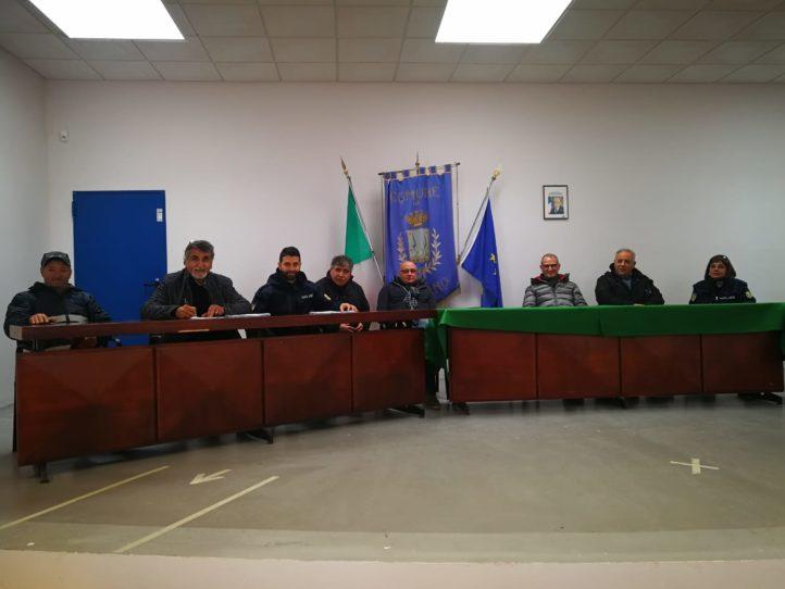 assemblea sindacale novembre 2017