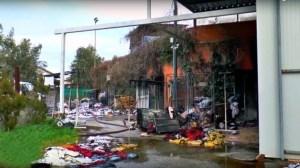 Tre incendi nel resort in 10 giorni, imprenditore lancia un appello a Salvini