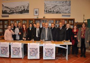"""L'Accademia dei Bronzi celebra la """"Giornata mondiale della poesia"""""""