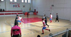 Calcio a 5 – Il Club Quadrifoglio Soverato batte lo Xenium 5 a 3