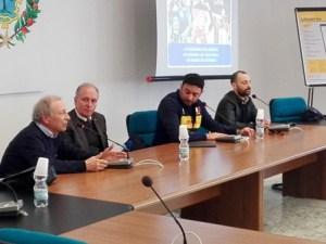 """Volley Soverato – Entusiasmo per il coach della nazionale Davide Mazzanti al """"Regional Day"""""""