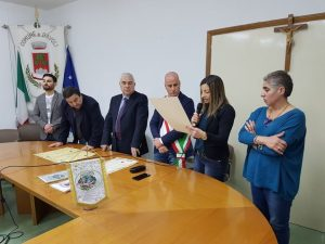 """Davoli diventa """"Borgo della Salute"""", Milano e Zangari nominate referenti"""