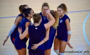 """Volley Soverato, a Ravenna si chiude l'andata della """"pool promozione"""""""