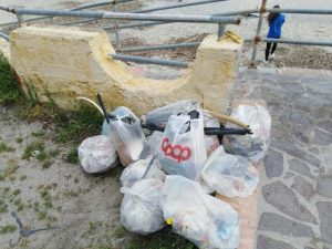 Svolto il Pescasub Plastic Free a Stalettì