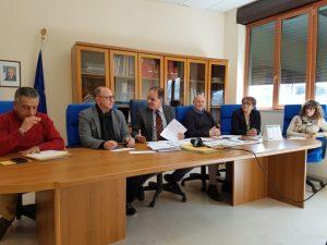 Chiaravalle Centrale, Oliverio presenterà il 16 aprile il via definitivo ai cantieri della nuova Casa della Salute