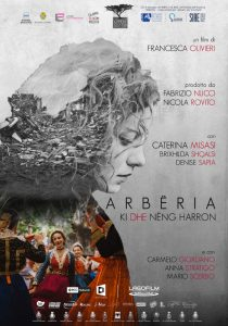 Cinema – Arbëria in proiezione a Soverato