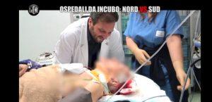 Ospedali da Incubo – Come trattano i malati in pronto soccorso da Nord a Sud