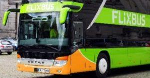FlixBus: in aumento le prenotazioni verso la Calabria a Pasqua