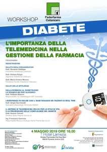 Diabete, l'importanza della telemedicina nella gestione della farmacia