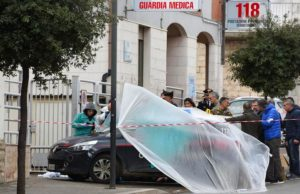 Carabiniere ucciso a Foggia, aveva prestato servizio in Calabria