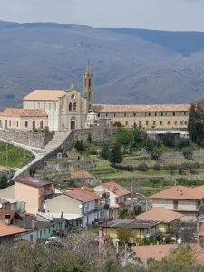 Chiaravalle, in arrivo 400mila euro per la valorizzazione del Convento