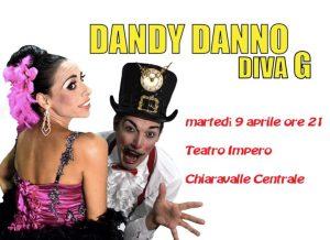 Chiaravalle, tutto pronto al Teatro Impero per lo spettacolo del 9 aprile