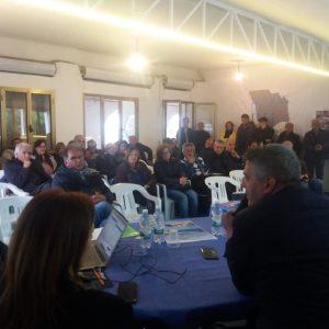 """Proposte su """"Distretto Turistico Territoriale"""" discusse in una conferenza-dibattito organizzata a Soverato"""
