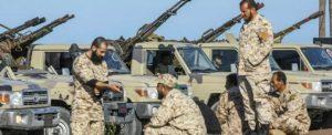 Libia NATO ONU UE e altri enti inutili