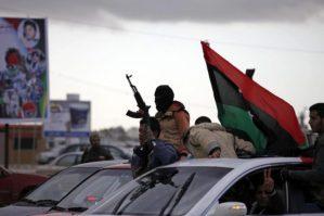 Cosa capisco io sulla Libia; e il 26 maggio