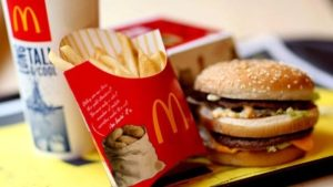 McDonald's annuncia 30 nuovi posti di lavoro in Calabria per il 2019
