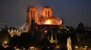 Notre Dame de Paris e le antichità in Calabria