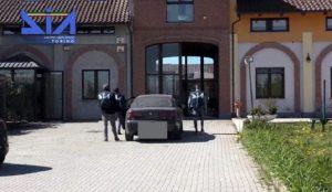 'Ndrangheta – Sequestro della Dia di  beni per 4 milioni a commercialista