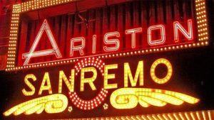 """Urge un gruppo musicale denominato """"Nati a Sanremo"""" per portare le canzoni del Festival in giro per il mondo"""