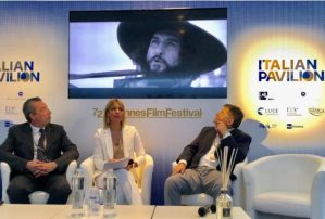 Calabria Film Commission – A Cannes presentati i film sostenuti dal bando e annunciato click day seconda finestra