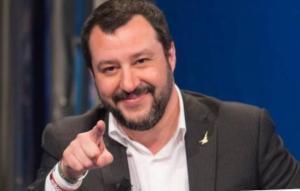 Venerdì 10 maggio comizio di Matteo Salvini a Catanzaro