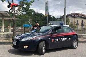 Scoperto tassista abusivo, 10.000 euro di multa e denunciato