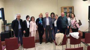 Riunito il Consiglio Direttivo e l'Assemblea soci Calabria della SICP