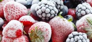 Ritirati frutti di bosco congelati, il Ministero della Salute segnala il rischio di Epatite A