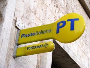 Rapina a mano armata in un ufficio postale calabrese, bottino da 30mila euro