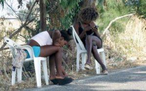 Accompagnava prostitute sul luogo di lavoro, 73enne di Girifalco denunciato
