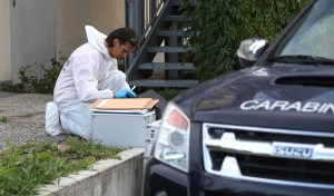 Accoltella moglie e figlio durante una lite, arrestato 53enne calabrese a Verona