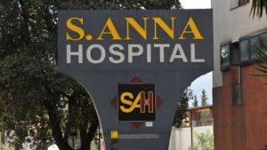 Cardiochirurgia al Sant'Anna di Catanzaro: nel 2018 trattati 783 pazienti