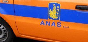 Anas: Trasversale delle Serre momentaneamente chiusa tra Simbario e Serra San Bruno
