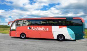 """BlaBlaCar lancia il """"BlaBlaBus"""". Viaggiare in bus potrebbe diventare ancora più conveniente"""