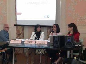 Presentata a Firenze una ricerca sugli effetti della musicoterapia avviata nel CSM di Decollatura