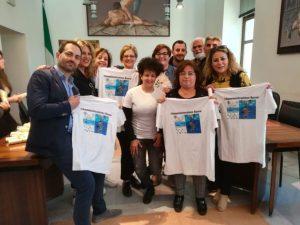 Progetto CATI, l'Amministrazione comunale di Borgia consegna attestati di merito alle associazioni di volontariato