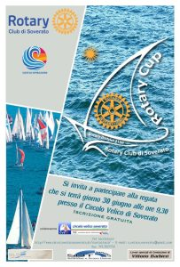 Soverato, domenica 30 giugno al via la Rotary Cup