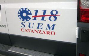 """Colto da infarto muore a Catanzaro, Responsabile 118: """"Nessun ritardo dei soccorsi"""""""